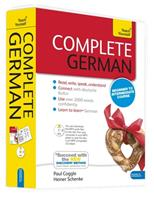 Complete German: Teach Yourself (Complete Languages)