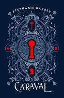 Caraval Collector's Edition 1250264979 Book Cover