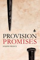 Provision Promises 1636410340 Book Cover