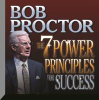 The 7 Power Principles for Success 1469003619 Book Cover