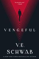 Vengeful 0765387530 Book Cover