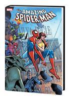 The Amazing Spider-Man Omnibus, Vol. 5 1302926993 Book Cover