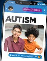 Autism 1499467974 Book Cover