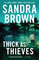 Thick as Thieves 1538751941 Book Cover