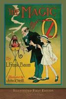 The Magic of Oz 1782263179 Book Cover