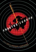 Fractus Europa: Stories 0998574287 Book Cover