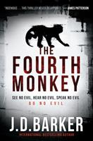 The Fourth Monkey 1328915395 Book Cover