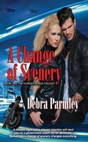 A Change of Scenery 0999252518 Book Cover