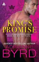 King's Promise 0373534477 Book Cover