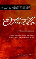 The Tragedy of Othello, The Moor of Venice 0764585738 Book Cover