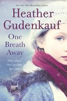 One Breath Away 0778313654 Book Cover