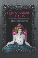 The Queen of Zombie Hearts 0373211317 Book Cover