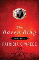 The Raven Ring 0812514327 Book Cover