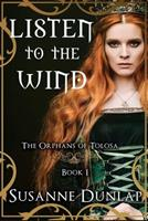 Listen to the Wind 1942209584 Book Cover