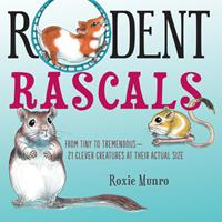 Rodent Rascals 0823438600 Book Cover