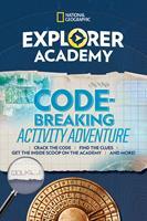 Explorer Academy Codebreaking Activity Adventure