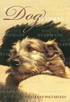 A Dog Blessing 1883211476 Book Cover