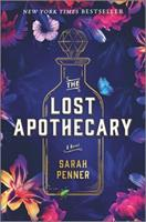 The Lost Apothecary null Book Cover