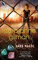 Hard Magic 0373803133 Book Cover