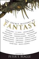 The Secret History of Fantasy 1892391996 Book Cover