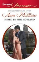 Hired by Her Husband 0373129742 Book Cover