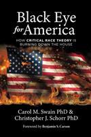 Black Eye for America 1737419807 Book Cover