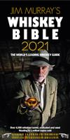 Jim Murray's Whiskey Bible 2021: North American Edition 0993298672 Book Cover