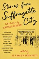 Stories from Suffragette City 1250241340 Book Cover