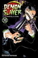 Demon Slayer: Kimetsu no Yaiba, Vol. 13 1974711137 Book Cover