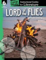 Lord of the Flies: An Instructional Guide for Literature: An Instructional Guide for Literature 1480785164 Book Cover