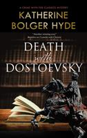 Death with Dostoevsky 0727888994 Book Cover