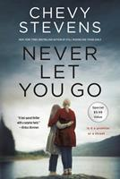 Never Let You Go 1250034566 Book Cover