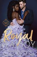 Royal Playboy 1654623903 Book Cover
