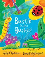 Bustle in the Bushes 1589251091 Book Cover