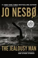 The Jealousy Man and Other Stories 0593503902 Book Cover