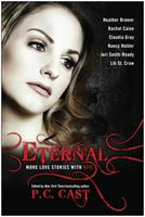Eternal: Love Stories With Bite 1935618016 Book Cover