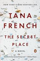 The Secret Place 0670026328 Book Cover