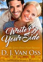 Write By Your Side: Premium Hardcover Edition 1034210939 Book Cover