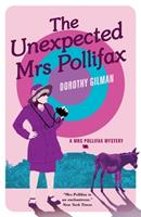 The Unexpected Mrs Pollifax 1788422880 Book Cover
