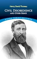Civil Disobedience and Reading 0486275639 Book Cover