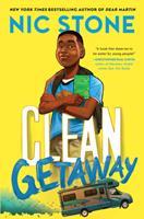 Clean Getaway 1984892975 Book Cover