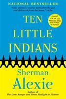 Ten Little Indians 0436206188 Book Cover