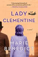Lady Clementine 1492666904 Book Cover