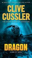 Dragon 0671742760 Book Cover