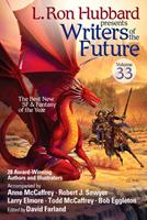 L. Ron Hubbard Presents Writers of the Future 33 1619865297 Book Cover