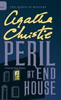 Peril at End House 0671611208 Book Cover