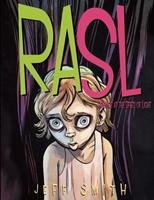 RASL, Vol. 3: Romance at the Speed of Light 1888963336 Book Cover