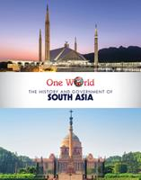 The History and Government of South Asia 1725321424 Book Cover