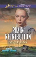 Plain Retribution 0373457235 Book Cover