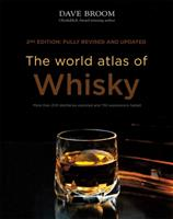 World Atlas of Whisky 1845335775 Book Cover